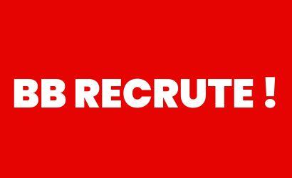 BB Lomé recrute un (01) ASSISTANT MARKETING (H/F)