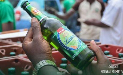La belle histoire d'amour entre la Lager et les Togolais