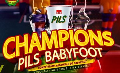 Champions PILS Babyfoot: place à la phase finale