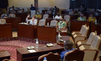 Réunion stratégique entre la BB Lomé et ses partenaires distributeurs