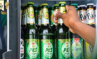 PILS: la bière qui rend fier les togolais