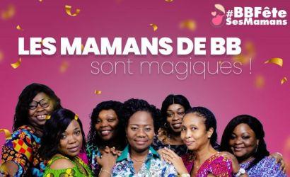 Fête des mères: La BB Lomé célèbre ses mamans en cette journée spéciale