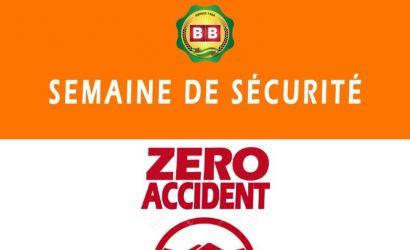 Safety Week à la BB Lomé