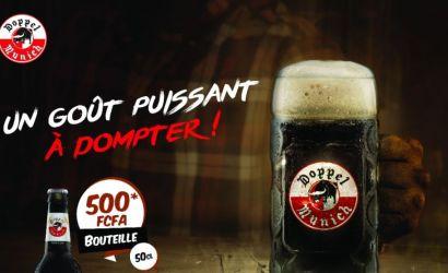 Doppel Munich, la bière qui vous donne la force et l'endurance